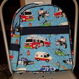 Boys small back pack
